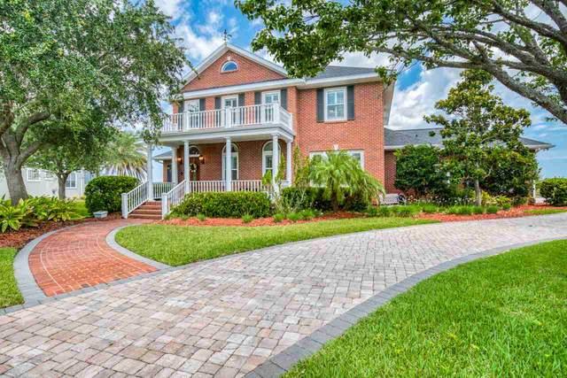 322 Bailey Bunker Court, St Augustine, FL 32080 (MLS #195800) :: Noah Bailey Group