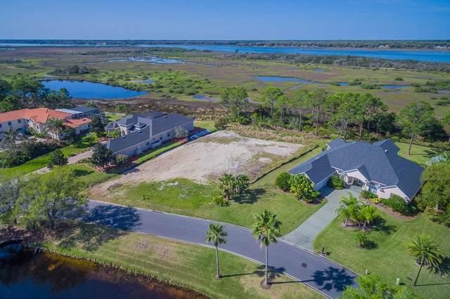 162 Herons Nest Ln, St Augustine, FL 32080 (MLS #195803) :: Noah Bailey Group