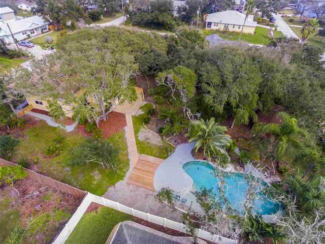 505 Fifteenth St., St Augustine, FL 32084 (MLS #195811) :: The DJ & Lindsey Team