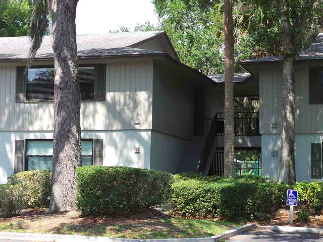 12 Andalucia Ct., St Augustine, FL 32086 (MLS #195818) :: The DJ & Lindsey Team