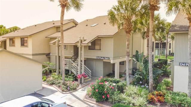 87 Village Del Prado Cir, St Augustine, FL 32080 (MLS #195859) :: MavRealty