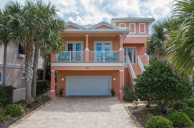 550 Cinnamon Beach Ln, Palm Coast, FL 32137 (MLS #195864) :: 97Park