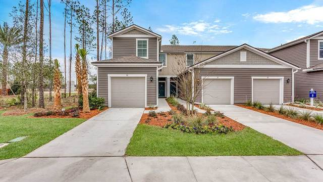 160 Scotch Pebble Dr, St Johns, FL 32259 (MLS #195883) :: Memory Hopkins Real Estate