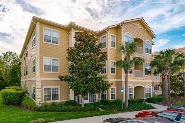 245 Old Village Center Cir #7301, St Augustine, FL 32084 (MLS #195889) :: 97Park
