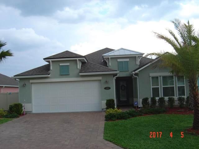 166 Ocean Cay, St Augustine Beach, FL 32080 (MLS #195908) :: Noah Bailey Group