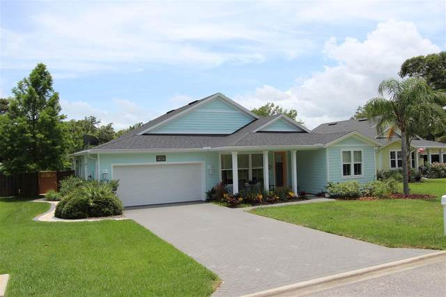 109 Casa Bay Place, St Augustine, FL 32080 (MLS #195917) :: Memory Hopkins Real Estate