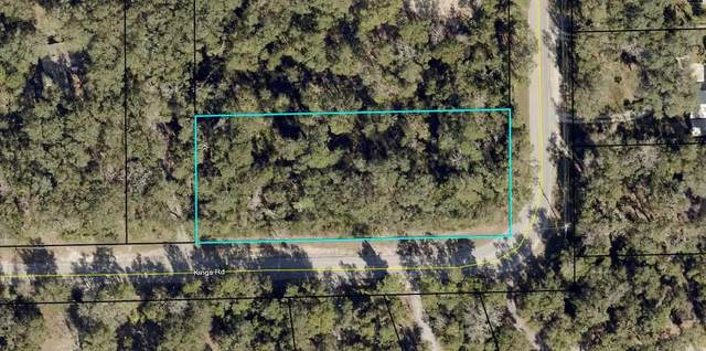 Kings Rd, St Augustine, FL 32086 (MLS #195925) :: The Impact Group with Momentum Realty