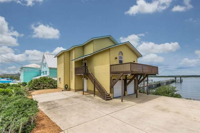 7325 A1a South, St Augustine, FL 32080 (MLS #195927) :: The DJ & Lindsey Team