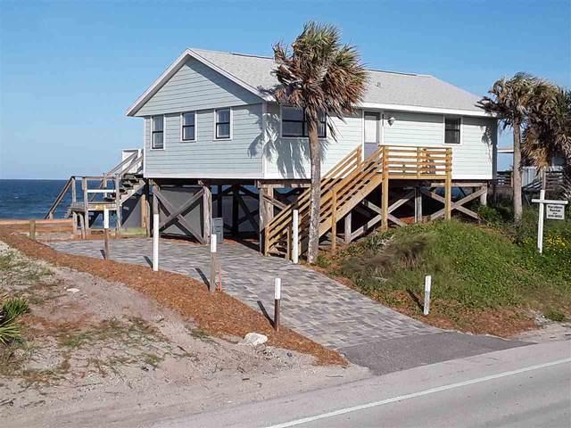 3276 Coastal Hwy, St Augustine, FL 32084 (MLS #195945) :: 97Park