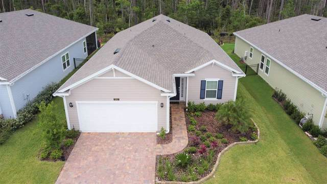 231 Tintamarre, St Augustine, FL 32092 (MLS #195949) :: Noah Bailey Group