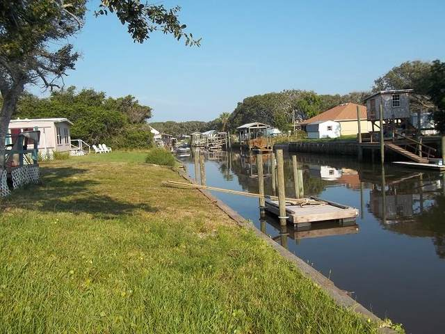 236 Desoto Road, St Augustine, FL 32080 (MLS #195971) :: Noah Bailey Group