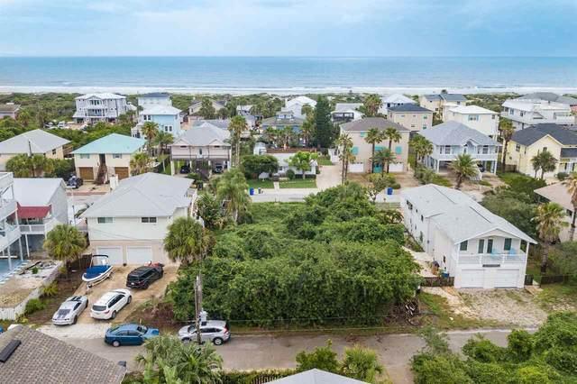 5043 Medoras Ave, St Augustine, FL 32080 (MLS #195988) :: Noah Bailey Group
