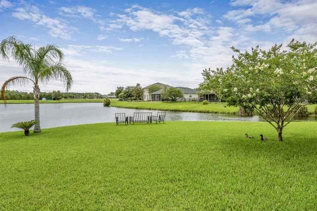 1113 Chokee Place, St Augustine, FL 32092 (MLS #195995) :: 97Park