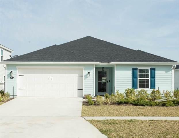 92 Bluejack Lane, St Augustine, FL 32095 (MLS #196017) :: Noah Bailey Group