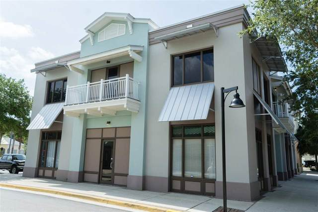 120 Sea Grove Main St, St Augustine Beach, FL 32080 (MLS #196022) :: The Impact Group with Momentum Realty