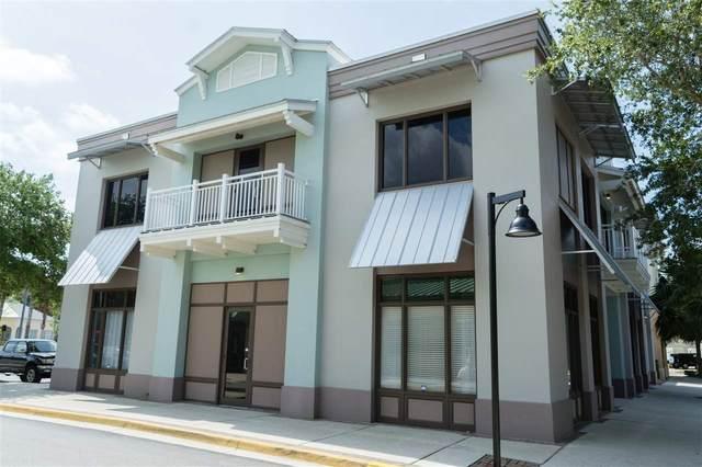 120 Sea Grove Main St, St Augustine Beach, FL 32080 (MLS #196022) :: MavRealty