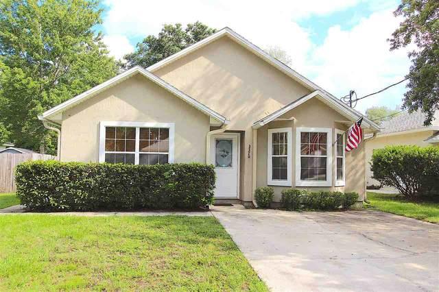 3376 Fourth St, Elkton, FL 32033 (MLS #196128) :: Bridge City Real Estate Co.