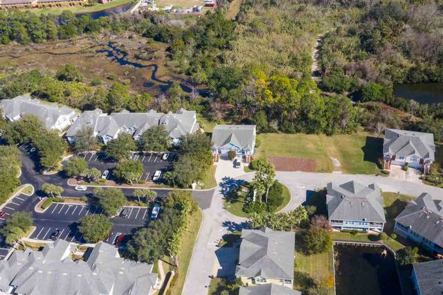 105 Sunset Cir S, St Augustine, FL 32080 (MLS #196150) :: Keller Williams Realty Atlantic Partners St. Augustine