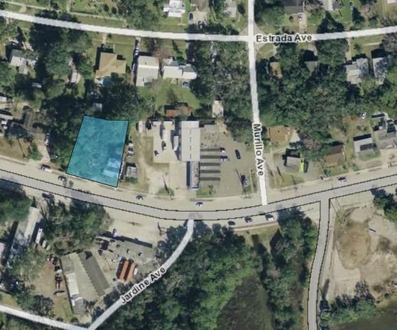 236 State Road 16, St Augustine, FL 32084 (MLS #196167) :: Keller Williams Realty Atlantic Partners St. Augustine