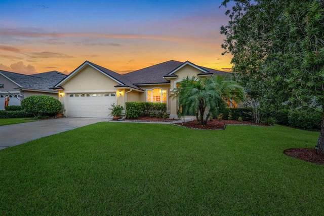 1168 Sandlake, St Augustine, FL 32092 (MLS #196231) :: 97Park