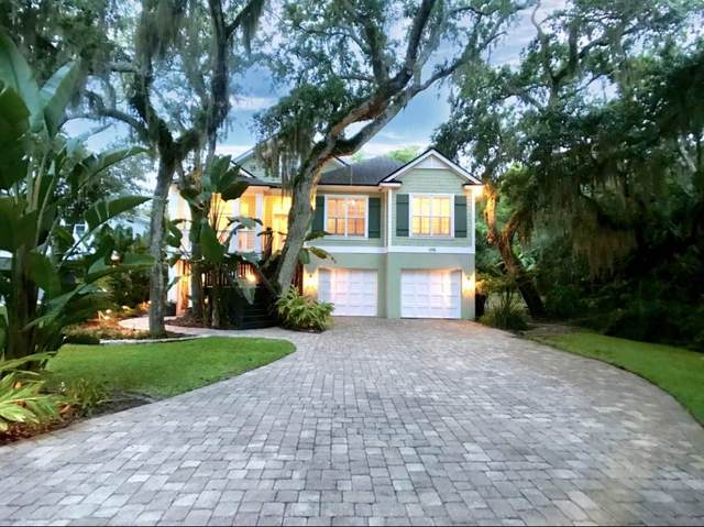 398 Ocean Forest Dr, St Augustine, FL 32080 (MLS #196251) :: Keller Williams Realty Atlantic Partners St. Augustine