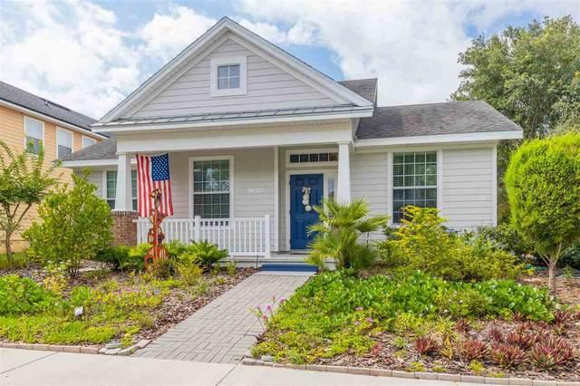 900 Saltwater Circle, St Augustine Beach, FL 32080 (MLS #196291) :: 97Park