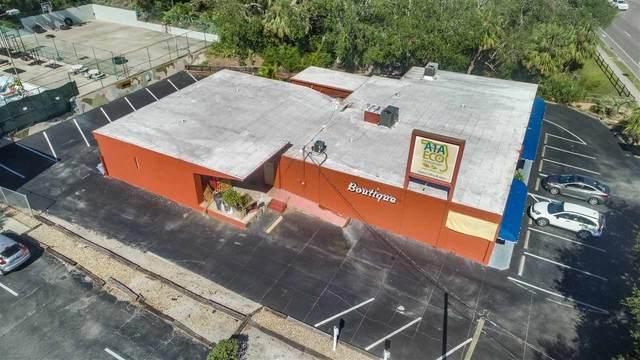 1035 Anastasia Blvd, St Augustine, FL 32080 (MLS #196321) :: The DJ & Lindsey Team