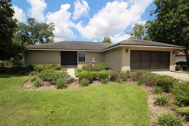 678 Cira Court, St Augustine, FL 32086 (MLS #196325) :: Noah Bailey Group