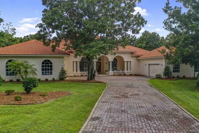 13 Place Concorde, Palm Coast, FL 32137 (MLS #196326) :: Memory Hopkins Real Estate
