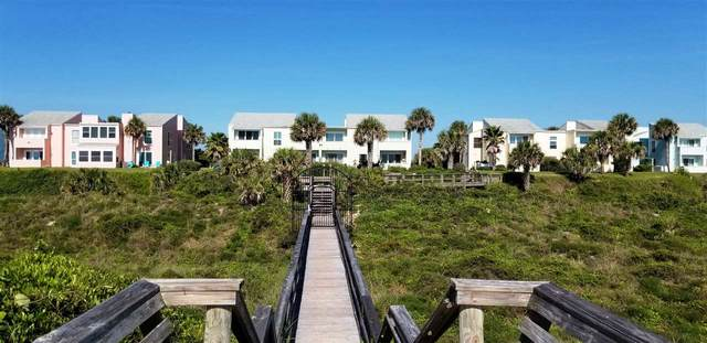 6300 S A1a A6-1U, St Augustine, FL 32080 (MLS #196329) :: The Newcomer Group