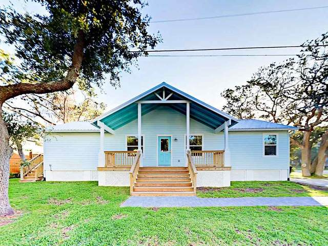 516 Boating Club Road, St Augustine, FL 32084 (MLS #196338) :: Better Homes & Gardens Real Estate Thomas Group