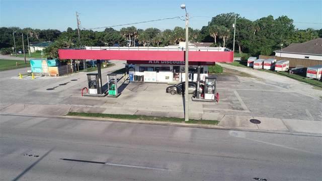 855 Anastasia Blvd, St Augustine, FL 32080 (MLS #196345) :: 97Park