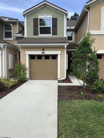 340 Paradas Pl, St Augustine, FL 32092 (MLS #196350) :: Bridge City Real Estate Co.