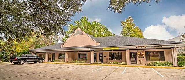 4475 Us Highway 1 #406, St Augustine, FL 32086 (MLS #196363) :: Noah Bailey Group