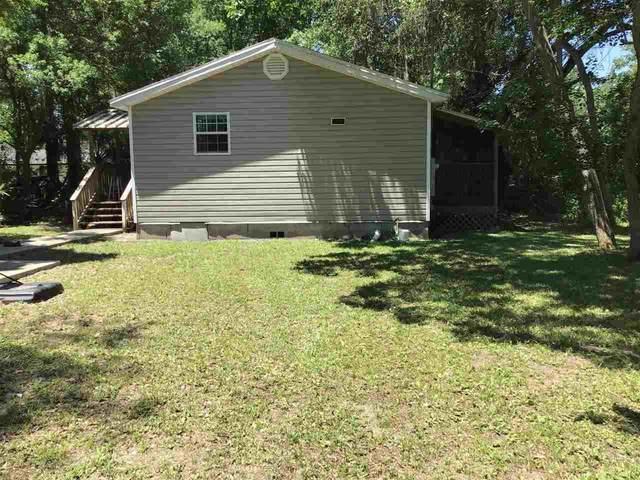 145 Smith St, St Augustine, FL 32084 (MLS #196375) :: Memory Hopkins Real Estate