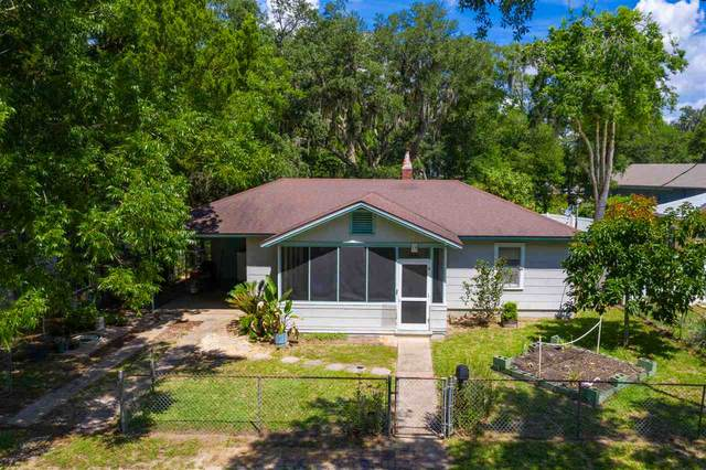 10 Atlantic Ave, St Augustine, FL 32084 (MLS #196376) :: Bridge City Real Estate Co.