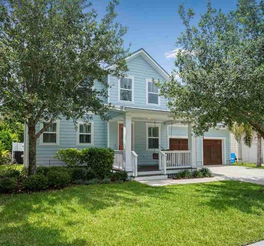 788 Tides End Dr, St Augustine, FL 32080 (MLS #196380) :: 97Park