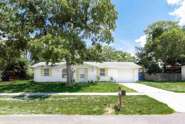 257 Rosario Street, St Augustine, FL 32086 (MLS #196397) :: Noah Bailey Group