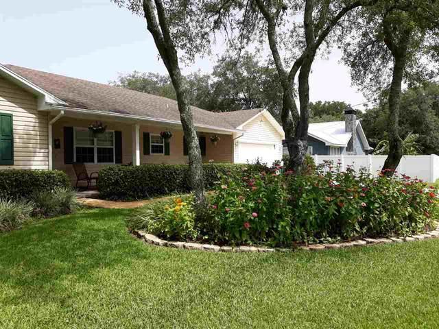 204 Royal Rd, St Augustine, FL 32086 (MLS #196439) :: 97Park