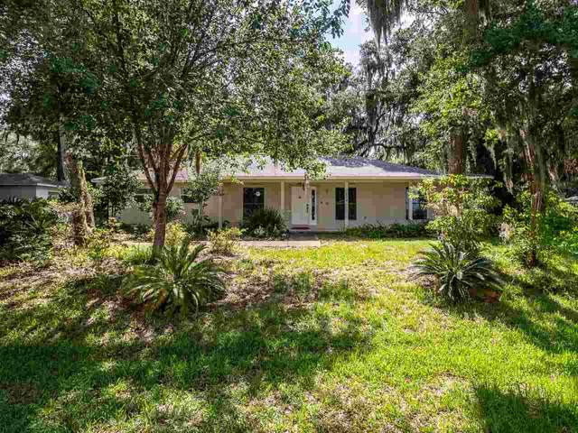 104 Drake Rd, St Augustine, FL 32086 (MLS #196448) :: The Newcomer Group