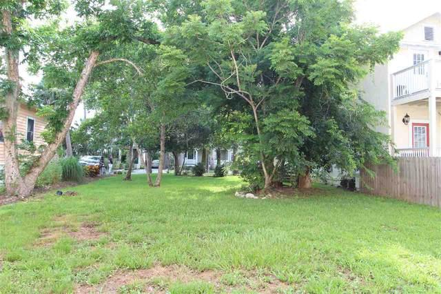 305A Saint George St, St Augustine, FL 32084 (MLS #196461) :: Noah Bailey Group