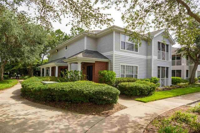 35101 Harbour Vista Circle, St Augustine, FL 32080 (MLS #196465) :: 97Park