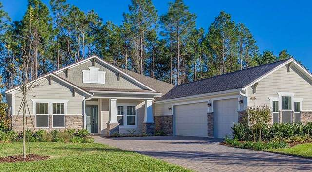 323 Rio Del Norte Rd, St Augustine, FL 32095 (MLS #196470) :: Noah Bailey Group