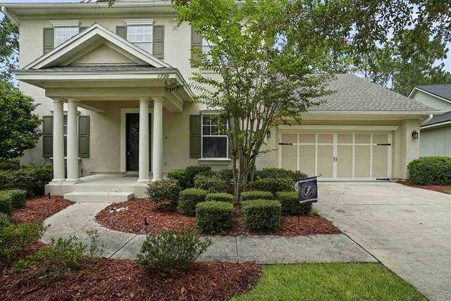 1730 Pepper Stone Ct, St Augustine, FL 32092 (MLS #196500) :: 97Park