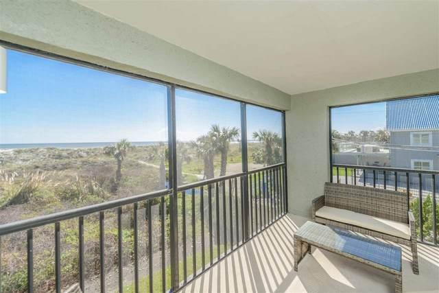 2 E St. #6, St Augustine Beach, FL 32080 (MLS #196505) :: Noah Bailey Group