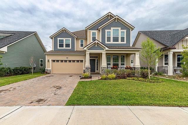 182 Sapelo Pl, St Johns, FL 32259 (MLS #196518) :: Bridge City Real Estate Co.