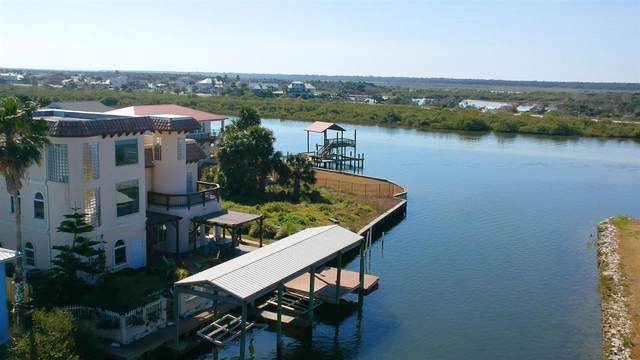 8934 Gene Johnson Rd., St Augustine, FL 32080 (MLS #196521) :: The DJ & Lindsey Team