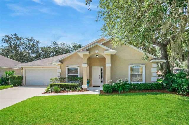 429 Mango Cir., St Augustine, FL 32095 (MLS #196528) :: Memory Hopkins Real Estate