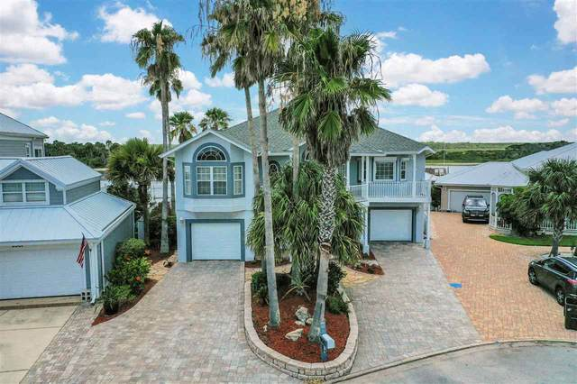 9083 June Lane, St Augustine, FL 32080 (MLS #196540) :: Memory Hopkins Real Estate