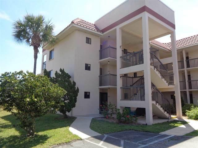 4250 S A1a M31, St Augustine Beach, FL 32080 (MLS #196561) :: Noah Bailey Group